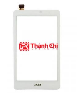 Acer Iconia Tab 8W W1-810 UMA2Cw3T - Cảm Ứng Zin Original, Màu Trắng, Chân Connect - LPK Thành Chi Mobile