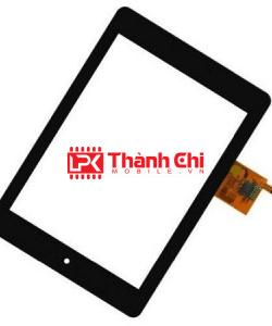 Acer Iconia Tab A1-810 / A1-811 - Cảm Ứng Zin Original, Màu Đen, Chân Connect - LPK Thành Chi Mobile