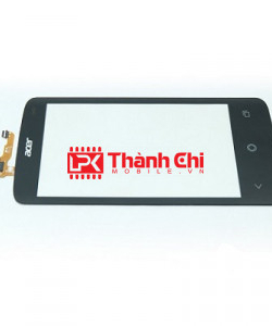 Acer Liquid Z4 - Cảm Ứng Zin Original, Màu Trắng, Chân Connect - LPK Thành Chi Mobile