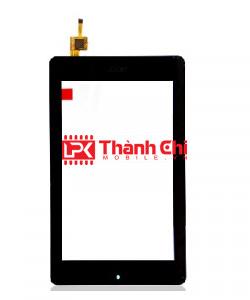 Acer Iconia One 7 B1-730HD - Cảm Ứng Zin Original, Màu Đen, Chân Connect - LPK Thành Chi Mobile