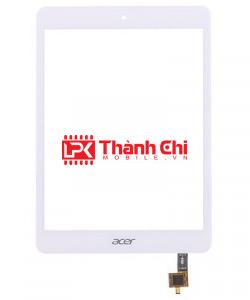 Acer Iconia Tab A1-830 - Cảm Ứng Zin Original, Màu Trắng, Chân Connect - LPK Thành Chi Mobile