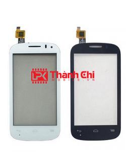 Alcatel Pop C3 - Cảm Ứng High Coppy, Màu Đen, Chân Connect - LPK Thành Chi Mobile