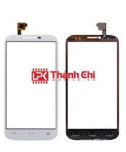 Alcatel Onetouch - Cảm Ứng Zin Original, Màu Trắng, Chân Connect - LPK Thành Chi Mobile