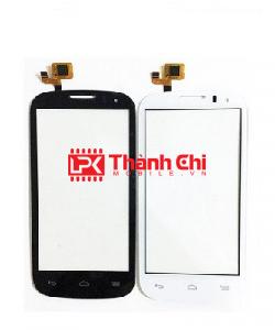 Alcatel One Touch Pop C5 - Cảm Ứng Zin Original, Màu Đen, Chân Connect - LPK Thành Chi Mobile