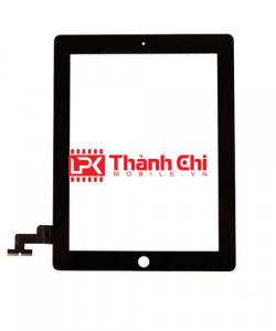 Apple Ipad 2 A1395 / A1396 / A1397 - Cảm Ứng Zin Original, Có Cả Phím Home, Màu Đen, Chân Connect - LPK Thành Chi Mobile