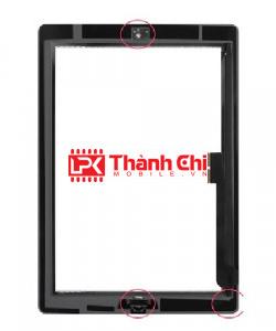 Cảm Ứng Zin Apple Ipad 3 A1403 Có Cả Phím Home, Màu Đen giá sỉ rẻ - LPK Thành Chi Mobile