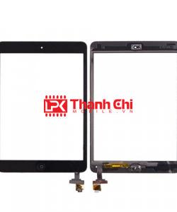 Apple Ipad Mini 1 / A1432 / A1454 / A1455 / Ipad Mini 2 / A1489 / A1490 / A1491 - Cảm Ứng Zin Original, Màu Đen, Chân Hàn - LPK Thành Chi Mobile