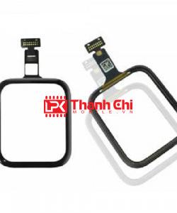 Apple Watch Series 4 44mm - Cảm Ứng Zin Original, Màu Đen, Chân Connect, Ép Kính - LPK Thành Chi Mobile