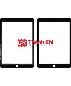 Apple Ipad Air 2013 / Ipad 5 A1474 / A1475 / A1476 / A1484 - Cảm Ứng High Coppy, Có Cả Phím Home, Màu Đen, Chân Connect - LPK Thành Chi Mobile
