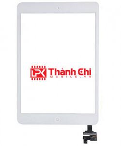 Apple Ipad 2 A1395 / A1396 / A1397 - Cảm Ứng Zin Original, Có Cả Phím Home, Màu Trắng, Chân Connect - LPK Thành Chi Mobile