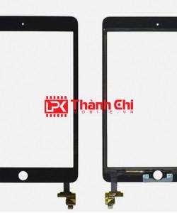Apple Ipad Mini 3 2014 / A1560 / A1599 / A1600 - Cảm Ứng Zin Original, Kèm Cáp Phím Home, Màu Đen, Chân Connect, Mạch Chì Sáng - LPK Thành Chi Mobile