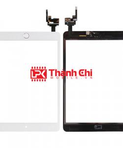 Apple Ipad Mini 3 2014 / A1560 / A1599 / A1600 - Cảm Ứng Zin New Apple, Màu Trắng, Chân Connect, Mạch Đồng - LPK Thành Chi Mobile