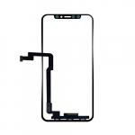 Apple Iphone X - Cảm Ứng Zin Original, Màu Đen, Chân Connect, Ép Kính - LPK Thành Chi Mobile
