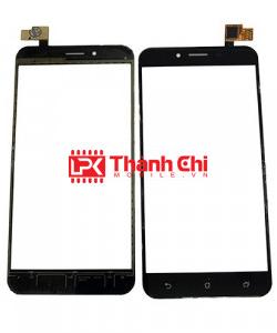 ASUS Zenfone 3 Max ZC553KL / X00DD 5.5 inch - Cảm Ứng Zin Original, Màu Đen, Chân Connect, Ép Kính - LPK Thành Chi Mobile