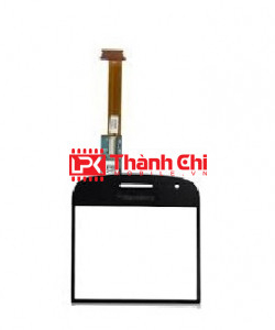 BlackBerry Bold 9900 - Cảm Ứng Zin Original, Màu Đen, Chân Connect, Ép Kính - LPK Thành Chi Mobile