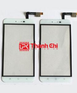 Coolpad Max Lite R108 / Y91 - Cảm Ứng Zin Original, Màu Trắng, Chân Connect, Ép Kính - LPK Thành Chi Mobile