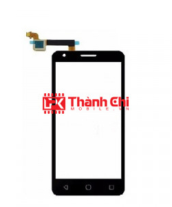 Coolpad Fancy 3 E503 - Cảm Ứng Zin Original, Màu Đen, Chân Connect, Ép Kính - LPK Thành Chi Mobile