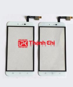 Coolpad Max Lite R108 / Y91 - Cảm Ứng Zin Original, Màu Đen, Chân Connect, Ép Kính - LPK Thành Chi Mobile