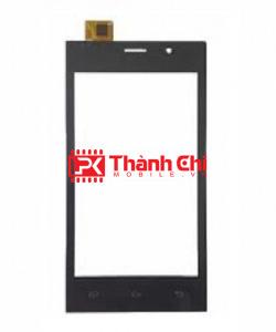 FPT X402 - Cảm Ứng Zin Original, Màu Đen, Chân Connect - LPK Thành Chi Mobile