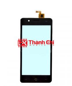 FPT X450 - Cảm Ứng Zin Original, Màu Đen, Chân Connect - LPK Thành Chi Mobile