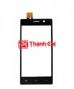 FPT X506 / F-Mobile X506 - Cảm Ứng Zin Original, Màu Đen, Chân Connect - LPK Thành Chi Mobile