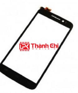 Gionee Gpad G5 - Cảm Ứng Zin Original, Màu Đen, Chân Connect, Ép Kính - LPK Thành Chi Mobile