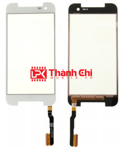 HTC Butterfly 2 / B810X - Cảm Ứng Zin Original, Màu Trắng, Chân Connect, Mạch Đồng, Ép Kính - LPK Thành Chi Mobile