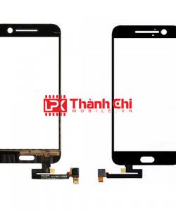 HTC One M10 - Cảm Ứng Zin Original, Màu Đen, Chân Connect, Ép Kính - LPK Thành Chi Mobile