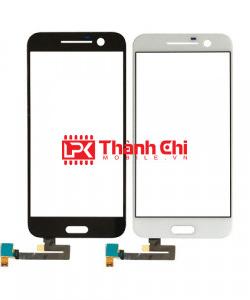 HTC One M10 - Cảm Ứng Zin Original, Màu Trắng, Chân Connect, Ép Kính - LPK Thành Chi Mobile