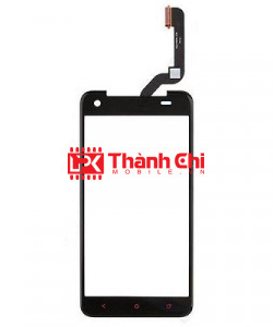 Cảm Ứng Zin - HTC Butterfly X920D / PL99110, Màu Đen, Chân Connect - LPK Thành Chi Mobile