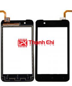 Cảm Ứng Zin HTC Desire 210 , Màu Đen, Chân Connect, Ép Kính - LPK Thành Chi Mobile