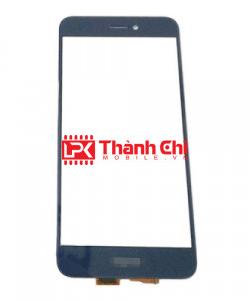 Huawei P8 Lite 2017 / Nova Lite / PRA-LX1 / PRA-LA1 / PRA-LX2 - Cảm Ứng Zin Original, Màu Xanh, Chân Connect - LPK Thành Chi Mobile