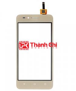 Cảm Ứng Zin Huawei Y3II 2017 Màu Gold, Chân Connect giá sỉ rẻ nhất - LPK Thành Chi Mobile