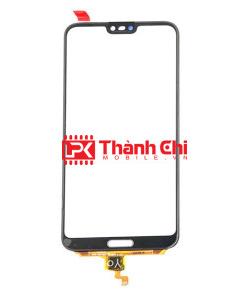 Huawei Honor 10 2018 / COL-AL00 / COL-AL10 / COL-TL00 / COL-TL10 / COL-L29 - Cảm Ứng Zin Original, Màu Trắng, Chân Connect, Ép Kính - LPK Thành Chi Mobile