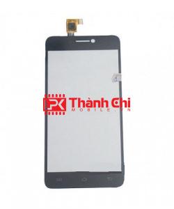 Massgo Vi3 - Cảm Ứng Zin Original, Màu Đen, Chân Connect - LPK Thành Chi Mobile
