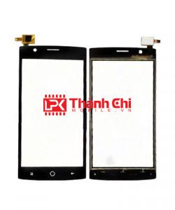 Masstel N505 - Cảm Ứng Zin Original, Màu Đen, Chân Connect - LPK Thành Chi Mobile
