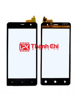 Masstel N515 - Cảm Ứng Zin Original, Màu Đen, Chân Connect - LPK Thành Chi Mobile