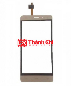 Masstel N516 - Cảm Ứng Zin Original, Màu Gold, Chân Connect, Ép Kính - LPK Thành Chi Mobile