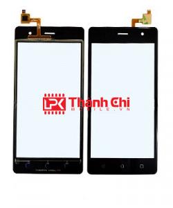 Masstel N520 - Cảm Ứng Zin Original, Màu Gold, Chân Connect, Ép Kính - LPK Thành Chi Mobile