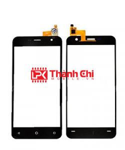 Masstel N535 / N536 - Cảm Ứng Zin Original, Màu Đen, Chân Connect, Ép Kính - LPK Thành Chi Mobile