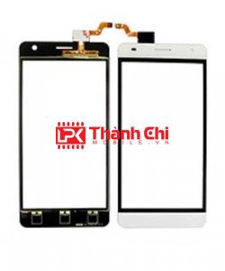 Masstel N535 / N536 - Cảm Ứng Zin Original, Màu Trắng, Chân Connect, Ép Kính - LPK Thành Chi Mobile