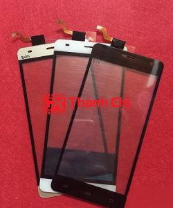 Masstel N540 - Cảm Ứng Zin Original, Màu Đen, Chân Connect, Ép Kính - LPK Thành Chi Mobile
