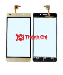 Masstel N560 - Cảm Ứng Zin Original, Màu Gold, Chân Connect, Ép Kính - LPK Thành Chi Mobile