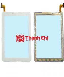 Masstel Tab 715 - Cảm Ứng Zin Original, Màu Đen, Chân Connect - LPK Thành Chi Mobile