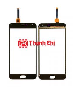 Cảm Ứng Meizu M2 Note Zin Màu Đen giá sỉ không thể nào rẻ hơn - LPK Thành Chi Mobile