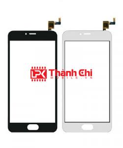 Cảm Ứng Meizu M5 / ML5 Zin Màu Đen, Chân Connect giá sỉ rẻ nhất - LPK Thành Chi Mobile