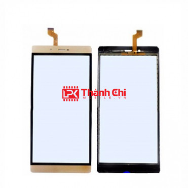 Mobell Nova F3 - Cảm Ứng Zin Original, Màu Đen, Chân Connect - LPK Thành Chi Mobile