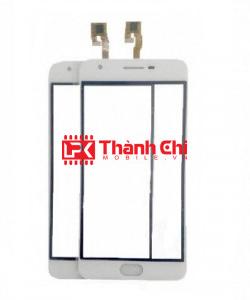 Mobell Nova i7 - Cảm Ứng Zin Original, Màu Trắng, Chân Connect. Ép Kính - LPK Thành Chi Mobile