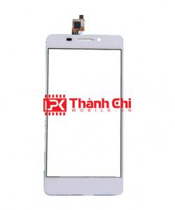 Mobiistar Lai Zoro 2 / Zoro 4G - Cảm Ứng Zin Original, Màu Đen, Chân Connect - LPK Thành Chi Mobile