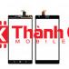 Nokia Lumia 1520 / RM-937 / RM-938 / RM-940 - Cảm Ứng Zin Original, Màu Đen, Chân Connect, Mạch Đồng, Ép Kính - LPK Thành Chi Mobile